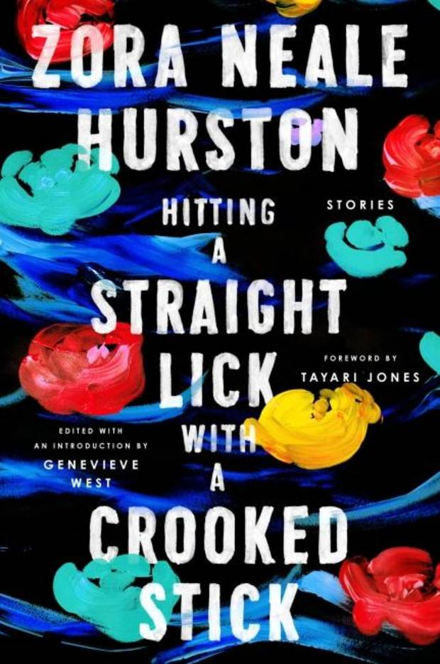 Book review: New release expands Hurston's work into Harlem