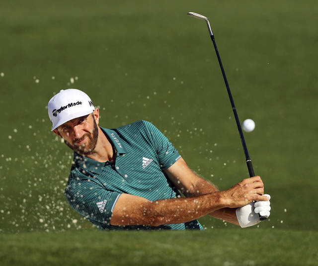 Butch Harmon: Dustin Johnson the player to beat at the Masters
