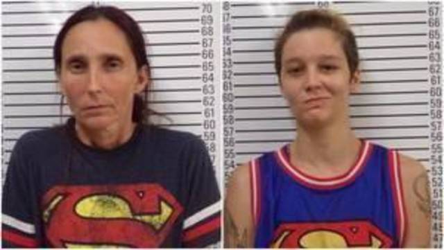 Mom who married her biological daughter gets 2 years in prison