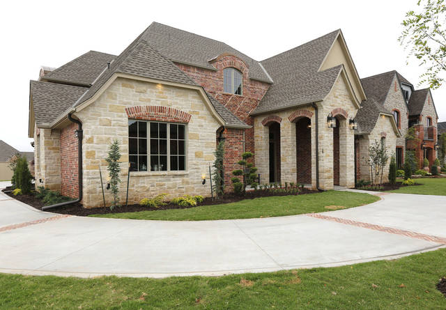 festival of homes features functional luxury in norman