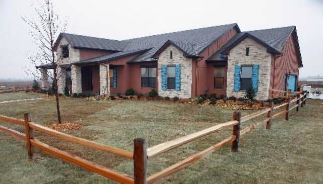 Oklahomans featured on sunday 39 s 39 extreme home makeover for Extreme makeover home edition house plans
