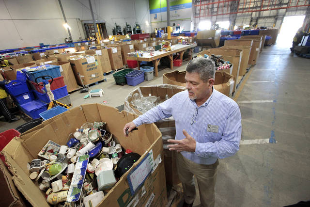 goodwill industries essay Free essay: background goodwill industry is a non-profit organization that  provides  goodwill industries was founded in boston in 1902 by reverend  edgar.