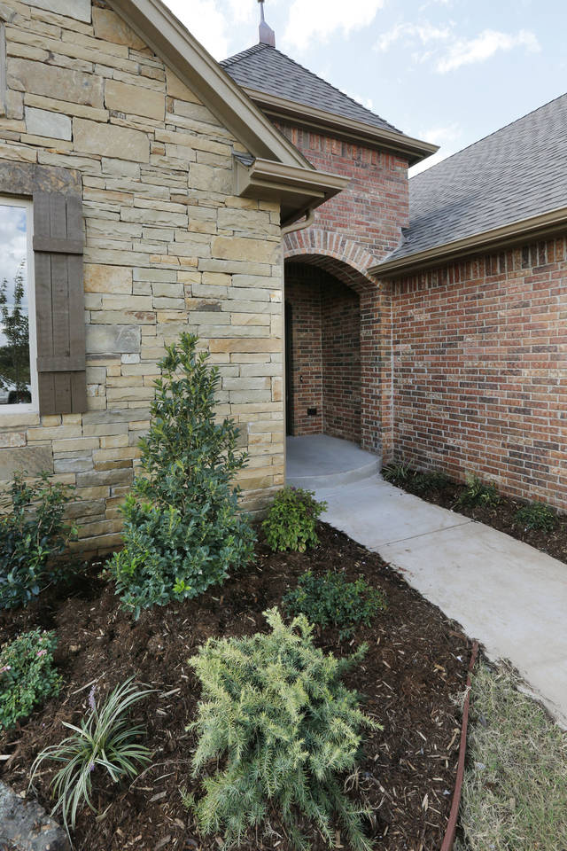 House of hope fundraising project arises in piedmont for House builders in oklahoma