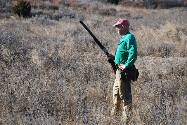New leased public hunting areas open friday news ok for Lifetime fishing license ok