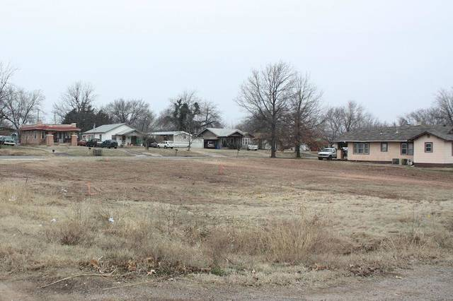 Oklahoma watch perry residents prepare for casino in for Build on your lot oklahoma