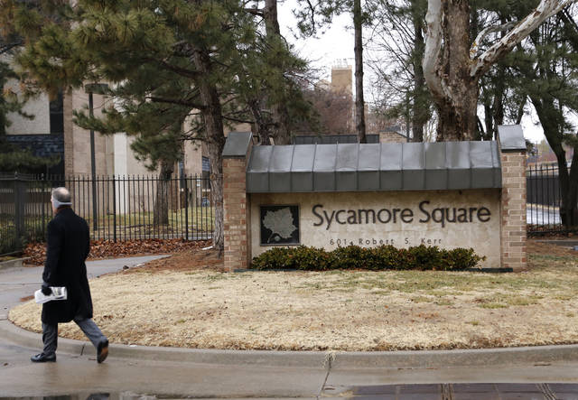Fretwell family 39 s downtown legacy ends with sale of for Sycamore square