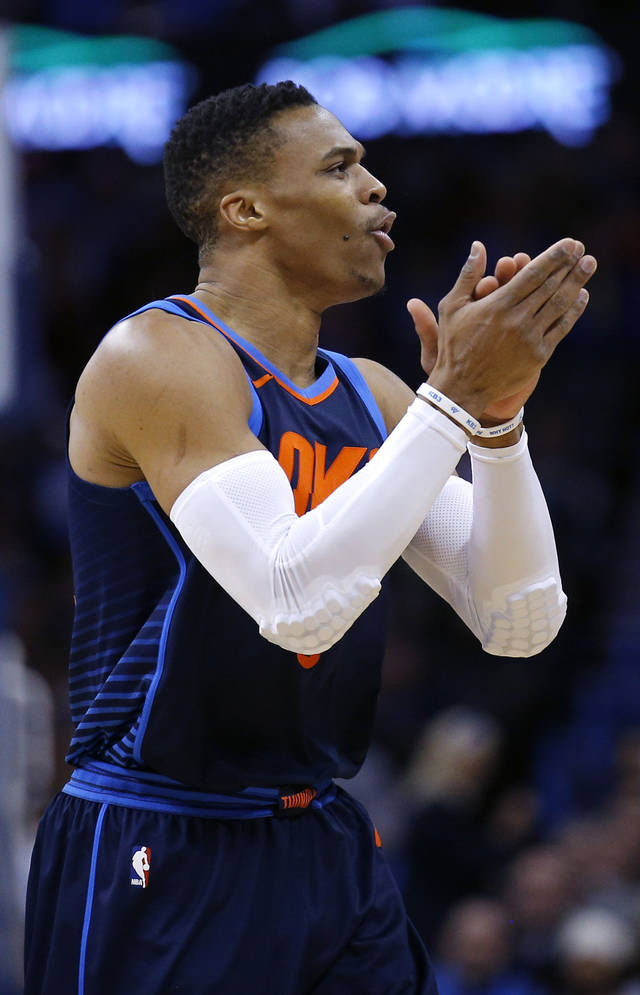 russell westbrook stunningly left - photo #31