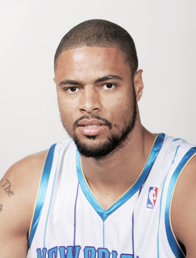 tyson chandler - photo #10