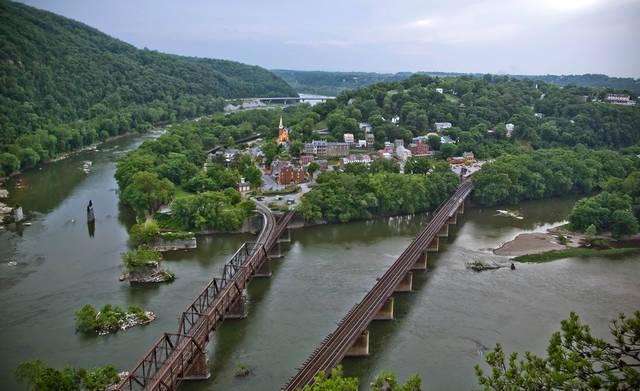 Americana: Harpers Ferry is a hub of history | News OK