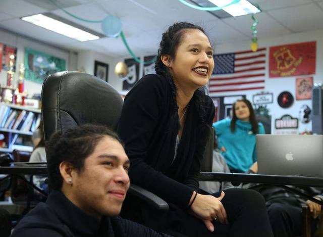 tahlequah single parents Tahlequah, okla – cherokee nation luna first sought assistance from cherokee nation career services in 2015 when, as a single parent with three children.