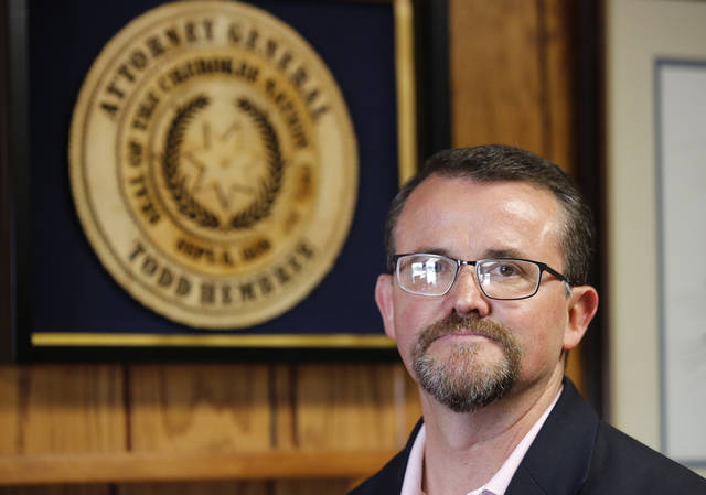 Cherokee Nation Attorney General Todd Hembree issues statement on Freedmen ruling