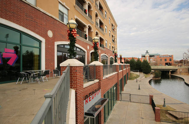 New attractions set to fill empty space in Lower Bricktown News OK