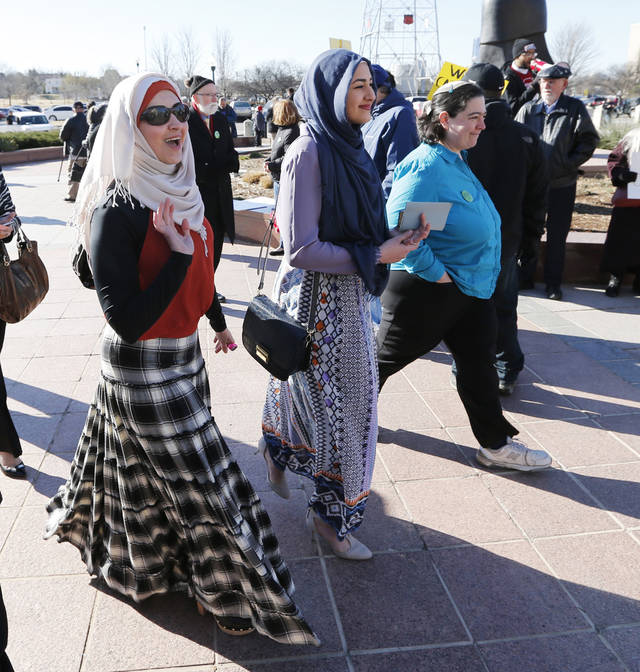 oklahoma city single muslim girls Meet muslim single women in oklahoma city interested in meeting new people to date on zoosk over 30 million single people are using zoosk to find people to date.