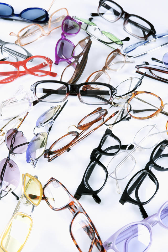 donating old hearing aids eyeglasses and mobility equipment news ok. Black Bedroom Furniture Sets. Home Design Ideas