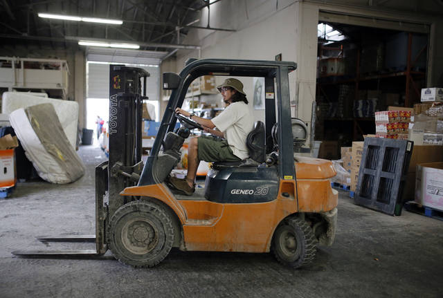 Warehouse Jobs In Okc >> Jesus House puts focus on addiction recovery, mental health | News OK