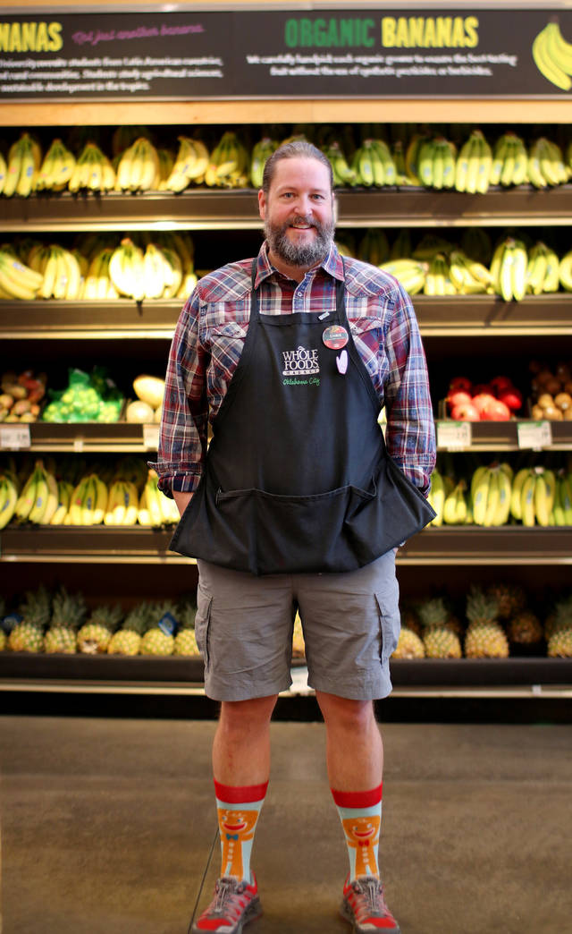 Whole Foods Store Manager Jobs