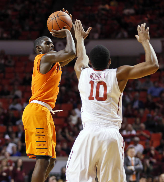 Oklahoma State men's basketball: Jawun Evans announces he'll go pro