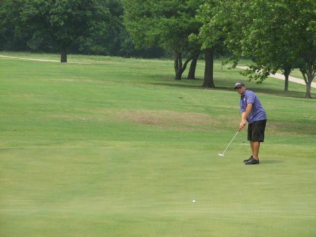 Class 5A golf: Chickasha's Taylor Williams wins crown ...