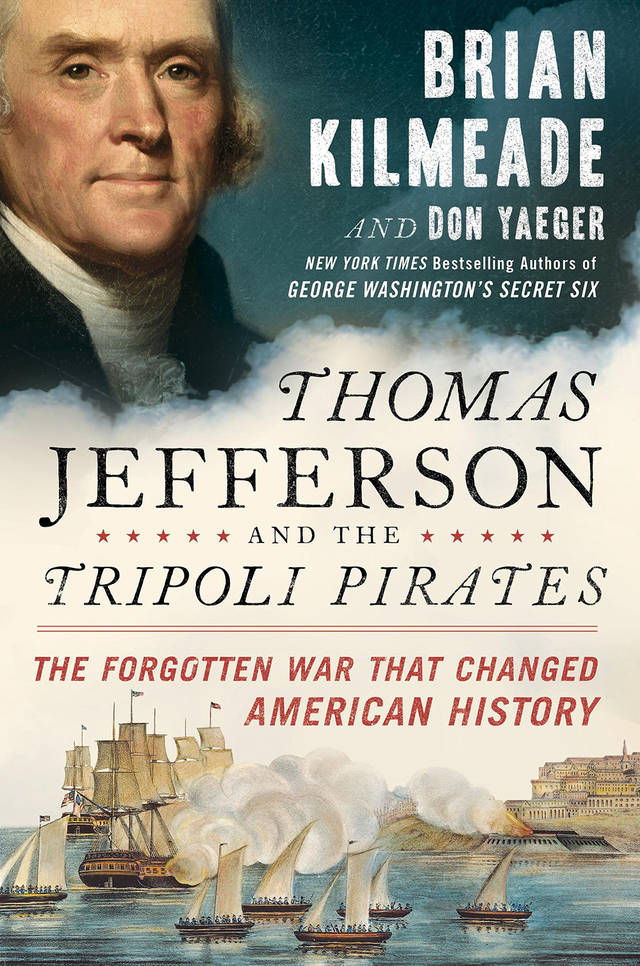 thomas jefferson book review Two hundred and seventy years ago this past saturday, the famed president thomas jefferson was born in virginia he sold his library, which included nearly 7,000 books, to the library of congress.