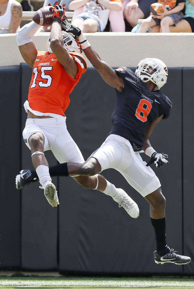 OSU secondary prepping for first test against Tulsa | News OK