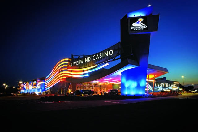 Riverwinds casino oklahoma online casinos in deutschland zugelassen
