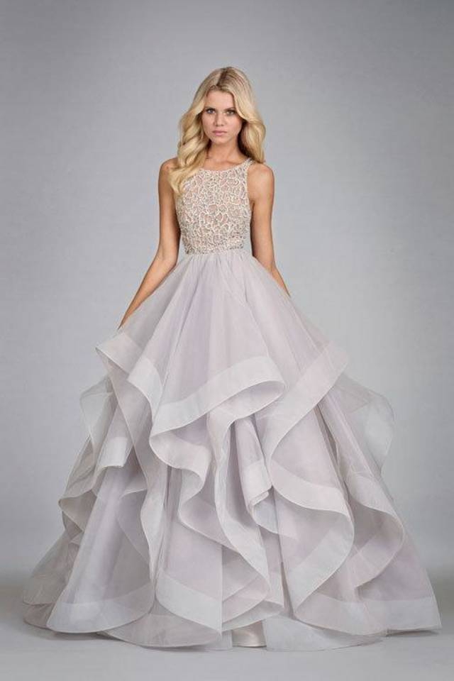 JJ Kelly Bridal Salon Is Hosting A Hayley Paige Preview Party And Trunk Show