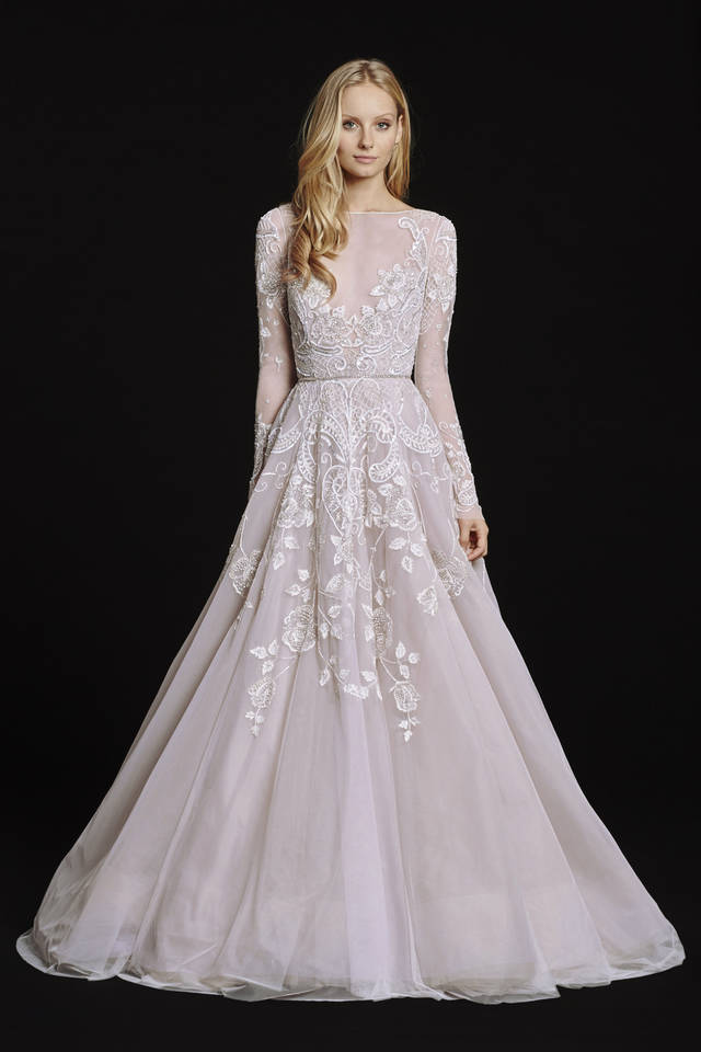 Old Western Wedding Dresses 51 Trend Textured detail highlights this
