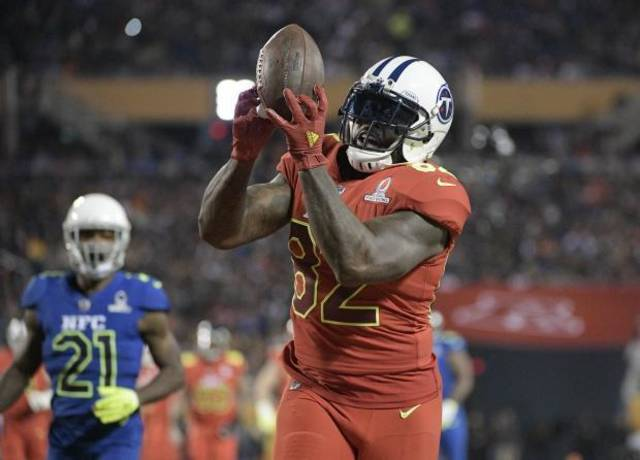 AFC squad, including 6 Broncos, victorious in surprisingly entertaining Pro Bowl