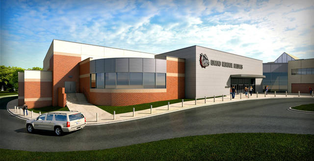 Edmond memorial to get new storm shelter and gym upgrades